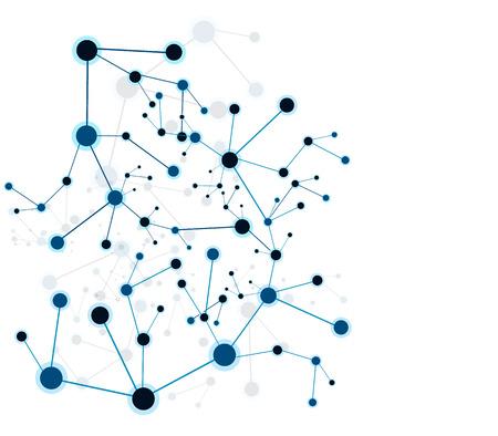 web technology: Tecnologia Scienza sfondo