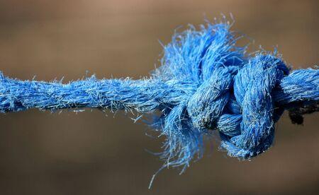 nexus: blue knote - rope