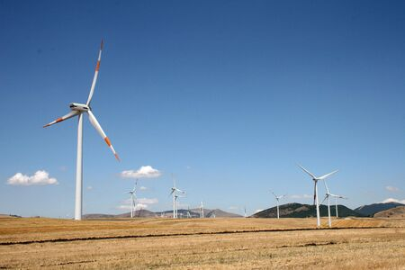 windpower: windpower - green power