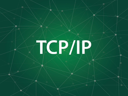tcp: tcp ip networking - Transmission Control Protocol Internet Protocol is a set of rules protocols governing communications among all computers on the Internet Illustration