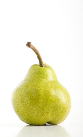 Pear Stock Photo