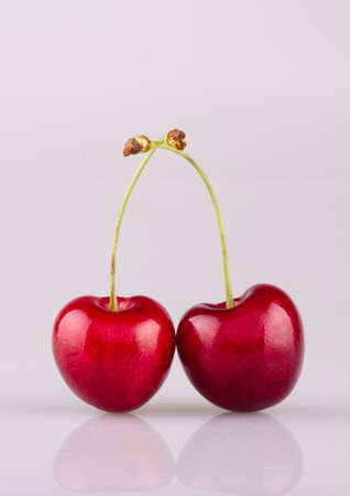 Cherry Stock Photo - 14648843