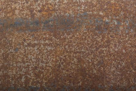 Rusted metal texture background Stock fotó