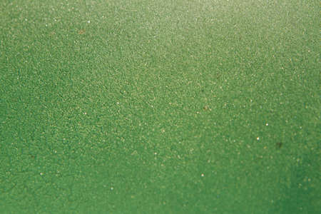 Winter background, a frosted surface