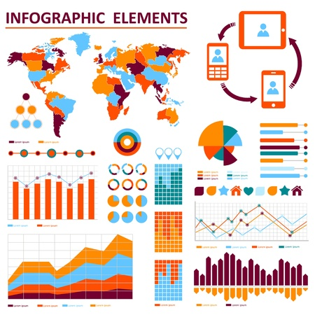 Vector infographic.