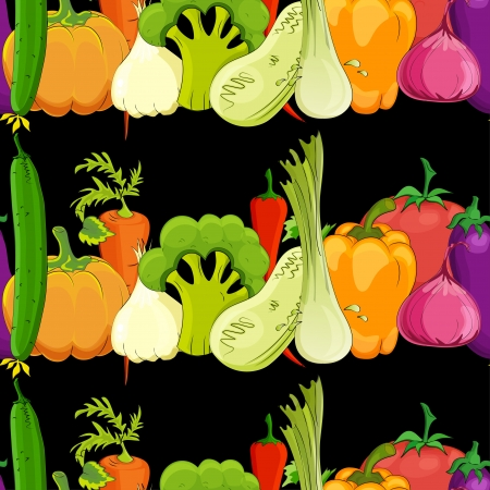 food background vector illustration Vector