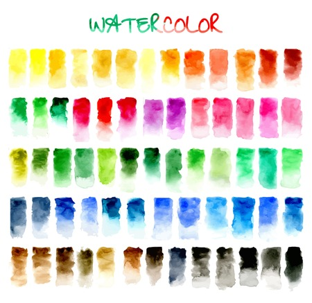water color: abstract background. water color