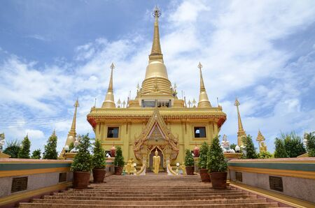 Thaise tempel