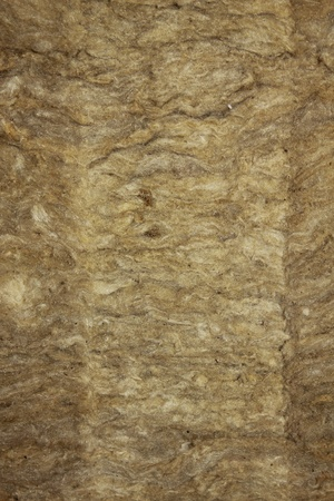 rock wool: rock wool texture