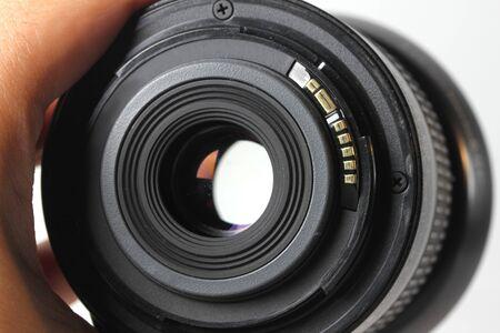 fotografie objectief