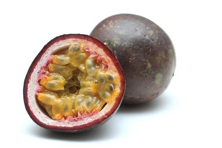열정 과일