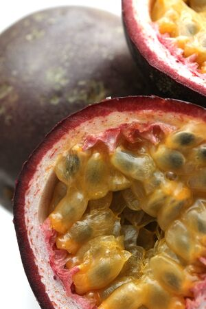 passion fruits photo