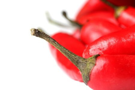 red chillies photo