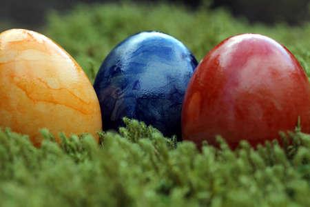 breakfeast: easter eggs