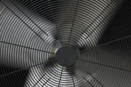 airco ventilator
