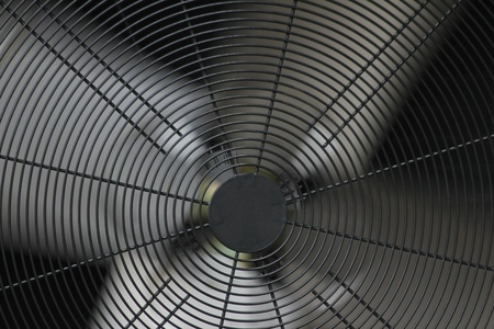 air conditioning fan