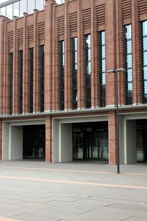 quartier g�n�ral: RTL t�l�vision allemande si�ge �ditoriale