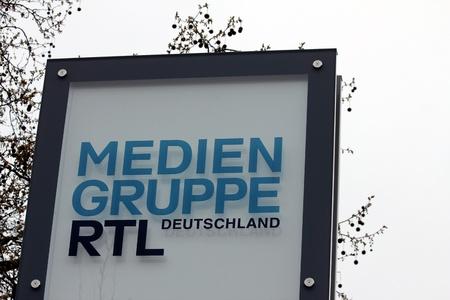 headquarter: german rtl television headquarter