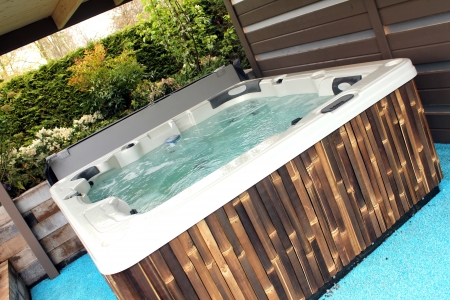 whirlpool Standard-Bild