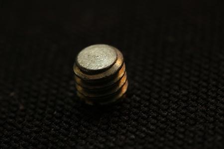 standard steel: photo thread
