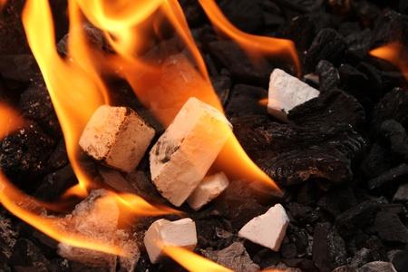 pyromaniac: Barbecue lighters