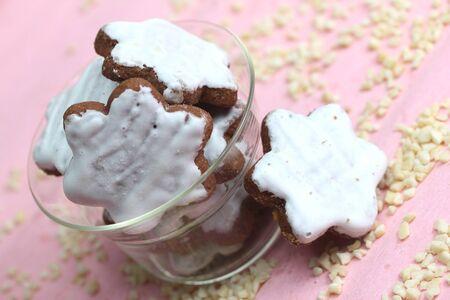 christmas cookies Stock Photo - 15412498