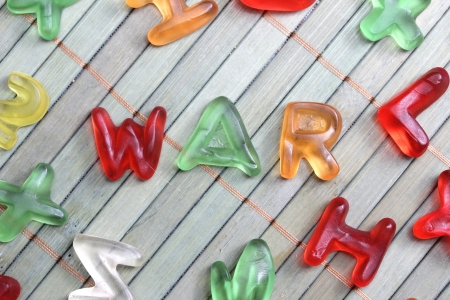 sweet letters war photo