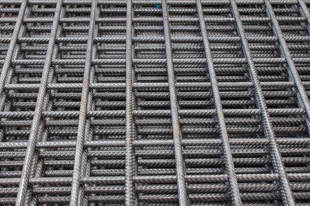 probation: steel building frames