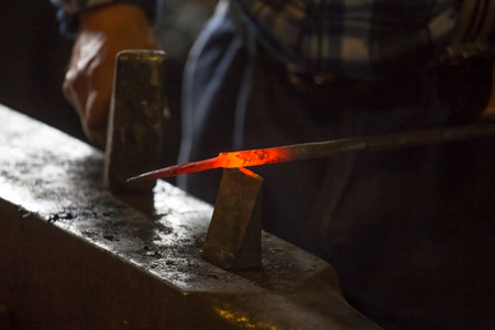 forgeman: forge by hand