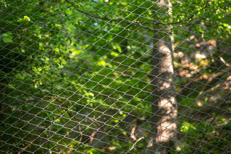 gabion mesh: rockfall security nets