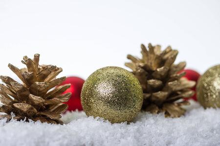 christmas decor: christmas decor background