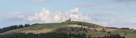 ドイツ山ヴァッサークッペ