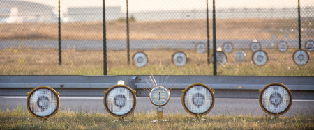 beacon: airport beacon