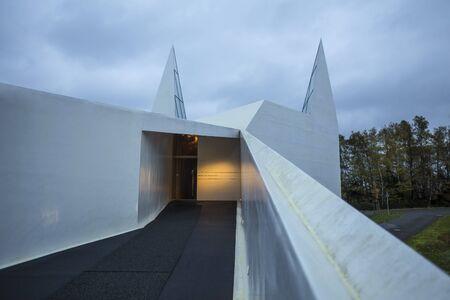 highway chapel wilnsdorf germany