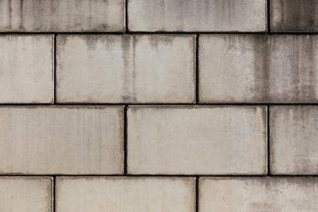 Big stone wall texture