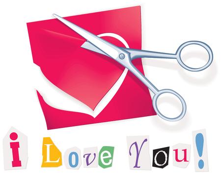 secret love: Secreto del mensaje de San Valent�n