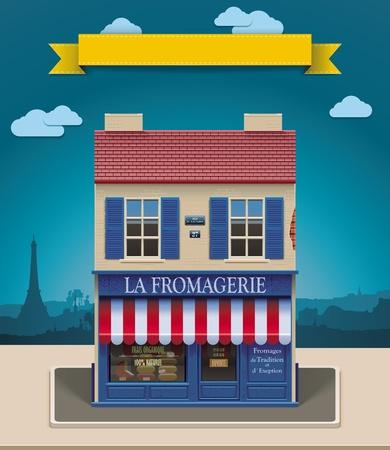 storehouse: icono de queso tienda XXL