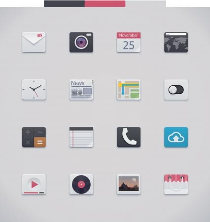 ui: generic UI icons