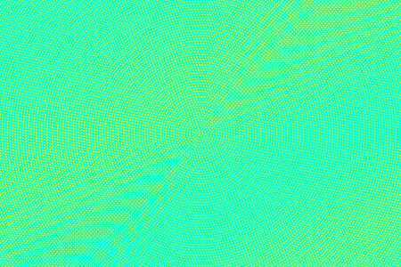 Green and yellow dotted halftone vector background. Subtle halftone digital texture. Faded dotted gradient. Comic effect overlay. Retro dot pattern on transparent back. Graphic halftone perforated. Illustration