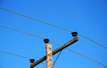 kracht: Power Transmission Lines