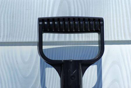 Shovel Handle
