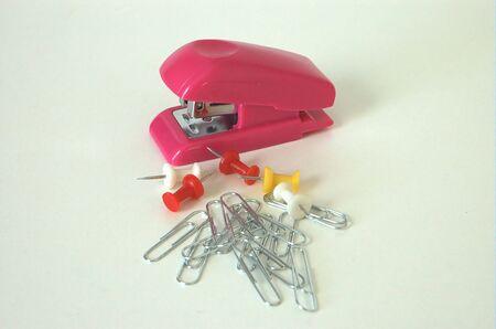 office stapler: Office Supplies