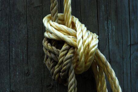 Heavy Industrial Knots