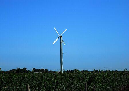 kracht: Windenergie