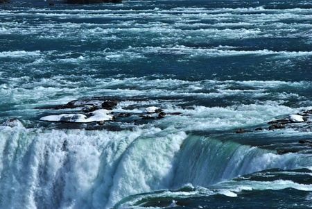 Niagara Falls 版權商用圖片