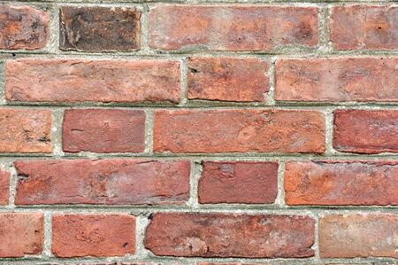 Background Image of a Brick Wall Reklamní fotografie