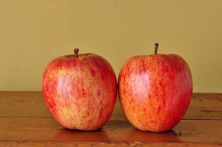 Apples Reklamní fotografie - 38638526