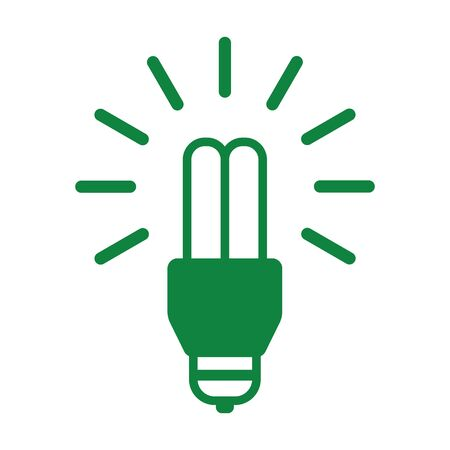 energy saving lamp tube