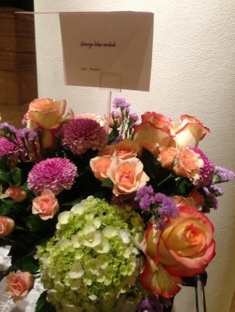 florish: get well soon bouquet