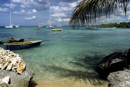 RÉPUBLIQUE DOMINICAINE Banque d'images